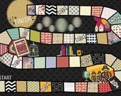 REWARD BOARD chore chart & magnets