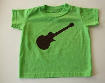 Guitar Tee-shirt