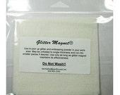Glitter Magnet Tool - Be Creative (NIP)