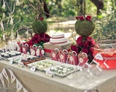 DIY Printable Party Collection - Little Red Riding Hood