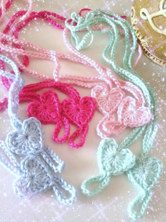 SALE  2 pairs baby barefoot sandals hearts- you choose colors- one size fits most 0-24 months.