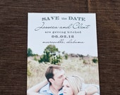 Save the Date Deposit (solace)