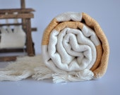 Turkish Bath Towel  Bamboo Peshtemal - Anti Bacterial - PuRe SoFt