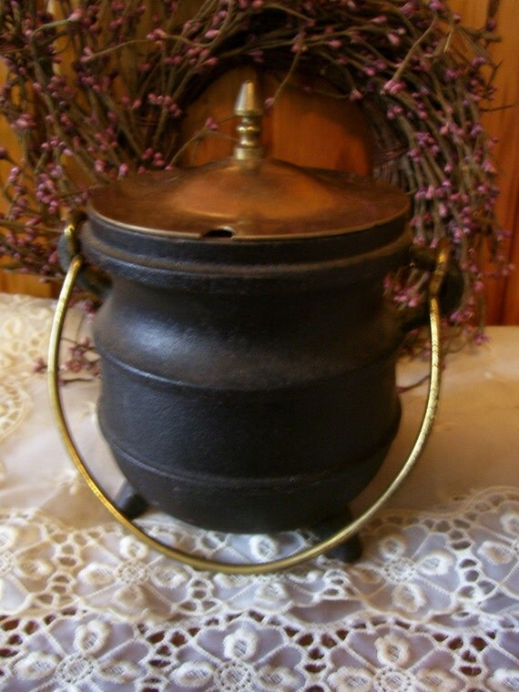 antique cast iron fireplace wood burning stove by
