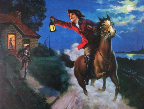 midnight ride of paul revere accurate The midnight ride of paul revere by longfellow captures the courage of american heroes- but lots of facts are wrong read the poem and learn the real story.