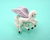 Pegasus Ring - Flying Horse
