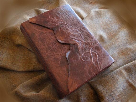 Reserved Custom ESV Study Bible
