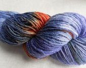 Sun and Sea No2 - Handyed Sock Yarn - 480 yards
