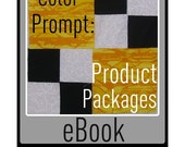 Color Prompt eBook for Quilters and Fabric Artists