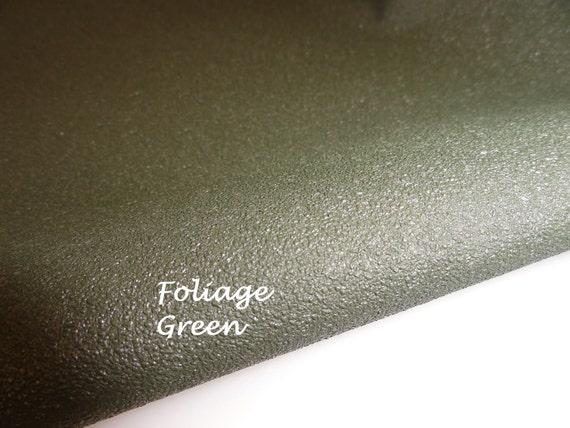 "FOLIAGE GREEN, Skid Stop, Non Slip, Grip Fabric, Waterproof,  18 X 36"""