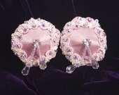 Pink Princess Pasties