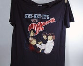 Monkees Vintage 1986 T-shirt
