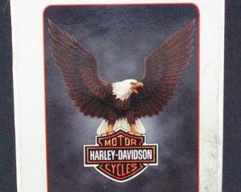 Harley-Davidson Poker Playing Cards