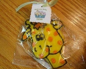 Zoo Pals Wild Baby Shower-Birthday Party Favors