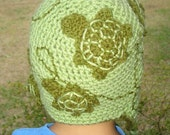 The Turtle Hat