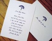 Printable Wedding Invitations DIY Digital File