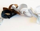 custom ribbon ring