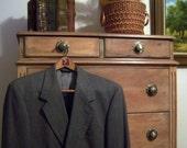 Vintage Men's Luxury Italian Sports Coat Online Vintage, vintage clothing, vintage fashion, home accents, vintage dress