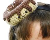 donut headband
