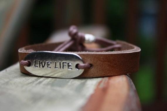 Live Life............