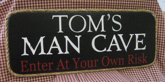 Personalized Man Cave Signs Etsy : Unavailable listing on etsy
