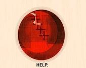 Help PRINT