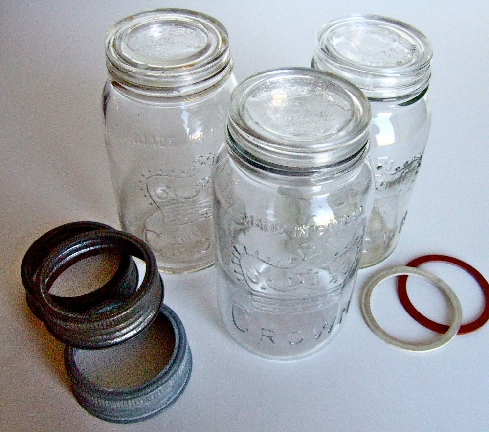 crown canning jars dating A very brief history of canning jars: bradford county pa: it includes several ball blue books dating back to 1930 canadian brands often have a crown on them.