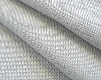 Linen/Cotton Fabric --natural--canva