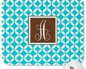 Mouse Pad, Gift Ideas, Personalized Mousepad, Monogrammed Mouse Pad, Monogrammed Mousepad, Custom Coworker gift