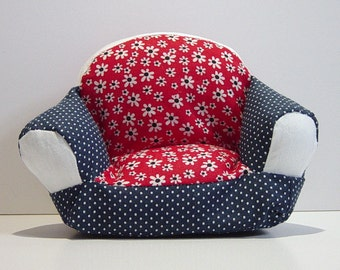 PKF/Lati Yellow/Tiny BJD Comfy Chair