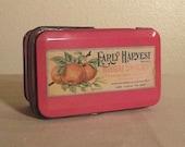 Early Harvest Tindeco Tin c. 1920s