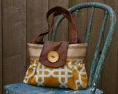 Old World Handbag