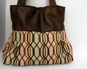 Handbag : Autumn Spice