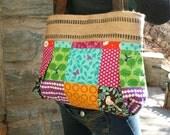 Handbag Purse Everyday Bag  : Jazz Fest