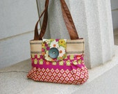 Whimsical Handbag : What's Brewing