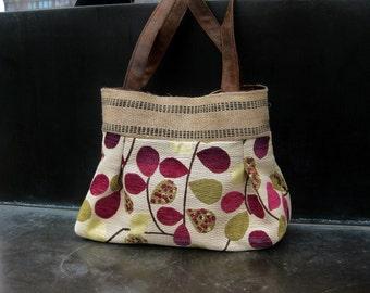 Handbag : Socrates Purse