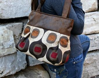 Handbag Purse Everyday bag : Vision