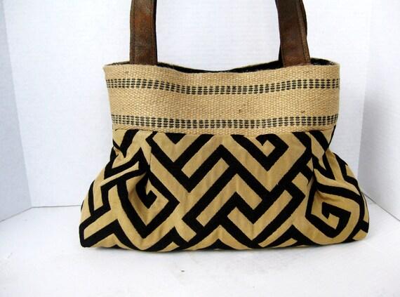 Handbag : High Style