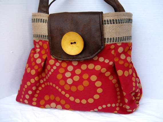 Handbag : Camilla