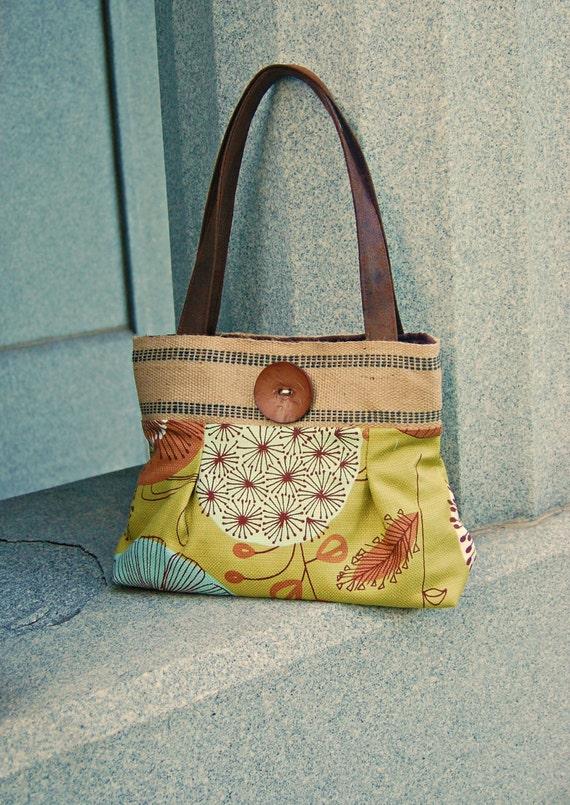 Handbag Purse Everyday bag : The Jetsons