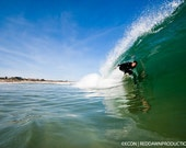 Sandbar Surfer 8x12