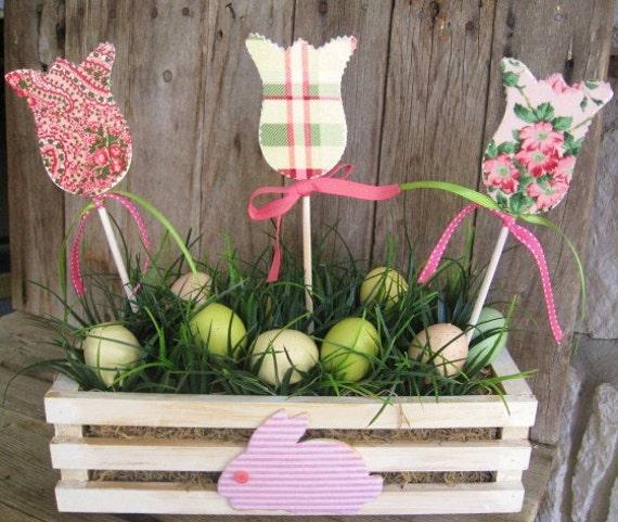 Easter Decor, Easter Centerpiece, Easter Decoration, Easter Egg Centerpiece, Easter Arrangement, Spring Decor