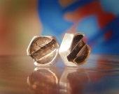 Medium Hex Ear Screws (Pair)