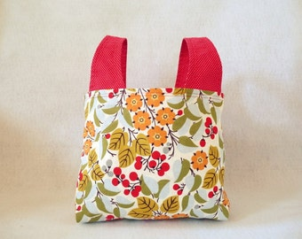 Grocery bag - Small - Reversible