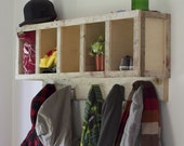 mudroom storage/coat rack - Riverswift