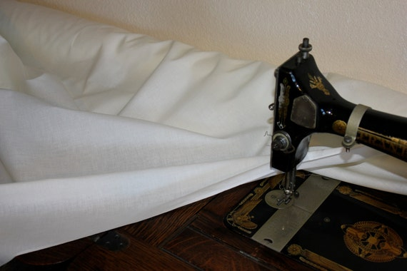 High Quality Muslin Sold By the Yard