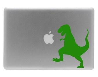 Dinosaur - Vinyl Decal Sticker for your Laptop