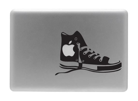 Sneekers - Vinyl Decal Sticker for the Macbook or Laptop