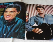 Elvis Presley, King of Rock and Roll Calendar- 1988 Vintage, Special Collector's Edition-ON SALE