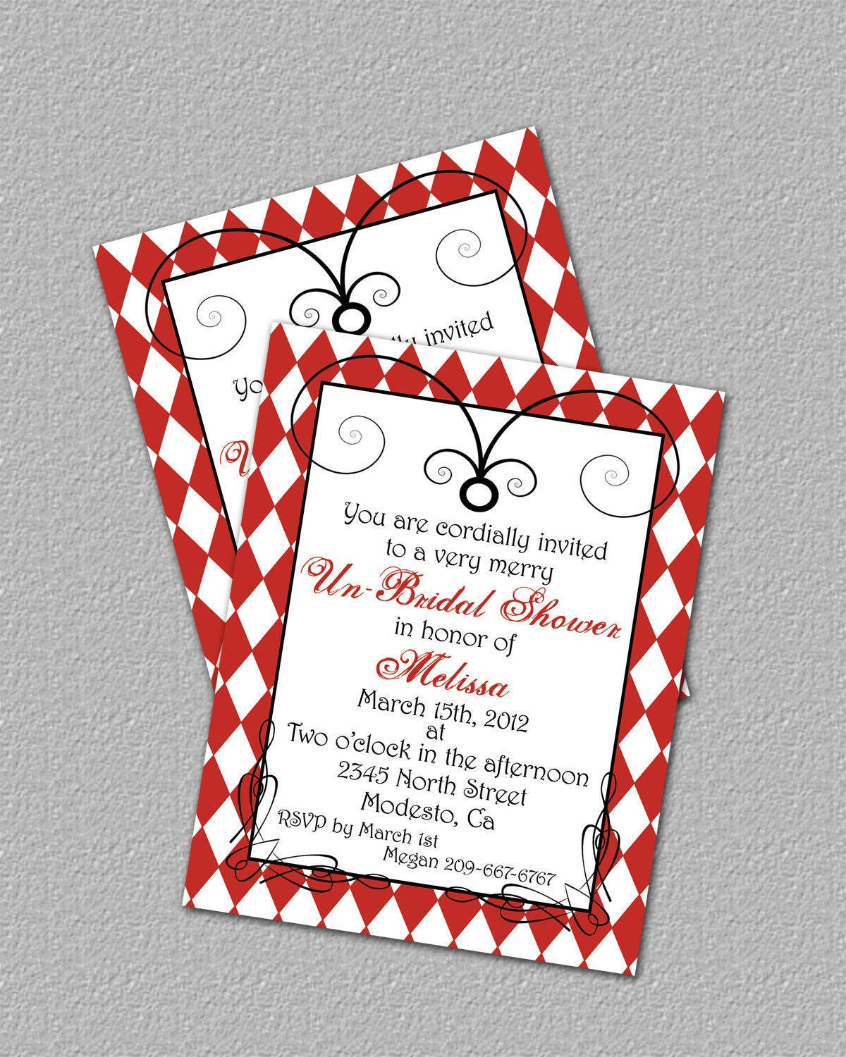 Alice In Wonderland Invitation Ideas as luxury invitation example